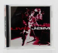 THE JAM - Live Jam - Música Cd Álbum - BUEN ESTADO