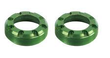 KCNC Bicycle Crank Self-Extractor M22 for Truvativ/FSA/Shimano crankset Green