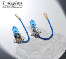 2pcs 12V 55w H3 White 5000K Xenon Gas HID Foglight Light Bulbs 1 Pair