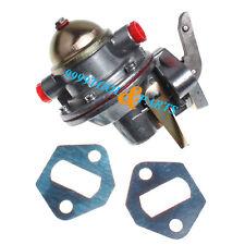 Fuel Lift Pump for John Deere JD310 410 610B 310A 310B 410B 510B Backhoe Loader