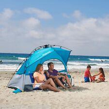 LightSpeed Kona Quick Shelter Tent Porch Fishing Camping Beach Festival Bivvy
