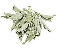 1 ounce Loose California White Sage Leaves & Clusters!