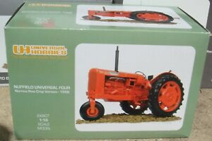 Universal Hobbies 1/16 Nuffield Universal Four Narrow Row Crop Tractor UH2885