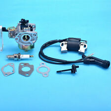 Carburetor Gasket Ignition coil For HONDA GX240 GX270 Carburettor 8HP/9HP Engine
