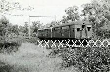 1973 PYMBLE NORTH SHORE SYDNEY  Train Photo NSWGR POSTAGE DISCOUNT