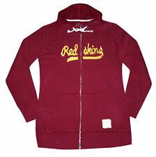Nfl Womens Apparel - Washington Redskins Classic Nfl Hooded Sweatshirt, nwt, LG