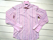 Ted Baker Regular No Striped Casual Shirts & Tops for Men