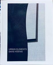 Urban Elements - D.Koenig - Ed. Könemann-architettura