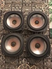 Infinity Midrange Speaker RSII, RS II, RS3, RSM, RSB 490355 -Excellent Condition