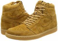 Nike Air Jordan 1 Retro High OG Men's Size 11 - Golden Harvest Basketball Shoes