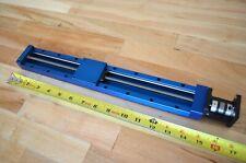 NEW Thomson MS25LD0N-L372 MicroStage Linear Motion Actuator Nema17 - THK CNC DIY