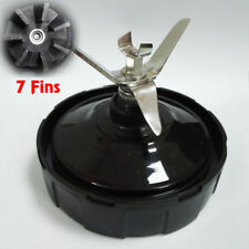 Replacement Part 7 Fins Extractor Blade For NUTRI NINJA Blender Auto iQ AU Stock
