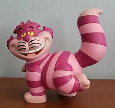 Disney Cheshire Cat Garden Statue Hidden Key Holder Figure