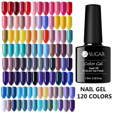 UR SUGAR Smalto Gel UV Semipermanente Unghie Soak off Nail Art UV Gel Polish