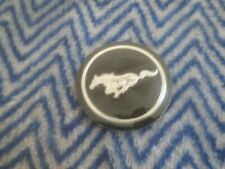 Ford Mustang Running Horse Magnum 500 Wheel Center Cap Decal Sticker New Correct