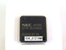 NEC D70F3033AGC 32/16 Bits Single Chip microcontrôleur avec mémoire flash OMA036