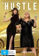The Hustle (DVD, 2019) NEW