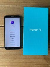 Huawei Honor 7s - 16GB-Plateado (Desbloqueado) Teléfono Inteligente