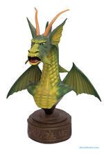 Marvel Fin Fang Foom Mini-Bust sculpted by Randy Bowen