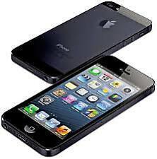 Apple iPhone 5 - 32GB - Black (Factory Unlocked) (GSM)