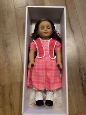 EUC American Girl Marie-Grace Doll ~ DISPLAYED ONLY!!