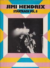 JIMI HENDRIX startrack vol 8 HOLLAND EX+/vg++  LP  (LP2626)