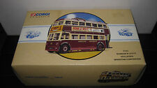CORGI CLASSICS SUNBEAM W UTILITY TROLLEYBUS MAIDSTONE CORPORATION #97801