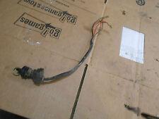 Polaris Sportsman Sports man 400 4x4 1996 ignition switch key