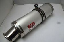 Yamaha FZR 250 Slip on Performance Muffler FZR250 400 XJR400 New Muffler