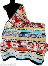 MISSONI HOME NADA 100 OVER SIZED BEACH TOWEL  VELOUR  - 100% COTTON  100x180 cm
