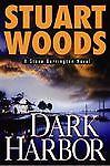 Dark Harbor by Stuart Woods (2006, Hardcover)