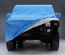 COVERCRAFT 2003 to 2009 HUMMER H2 CUSTOM-FIT Evolution All-Weather CAR COVER