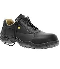 "Elten 726951-39 Germany Size 39 ESD S3 ""Ronny"" Safety Shoe - 6 UK 39 EU"