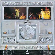 BOB & THE WAILERS MARLEY - BABYLON BY BUS (LIMITED 2LP) 2 VINYL LP NEU