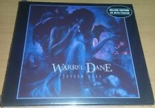 Shadow Work by Warrel Dane ( Whith Poster, Slipcase, Valhall Music,Brazil, 2018)