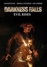 """35mm FEATURE FILM """"DARKNESS FALLS"""" 2003 ~ In time for Halloween"""
