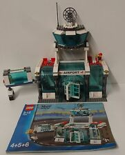 Lego City 7894 - Flughafen / Airport - Top***