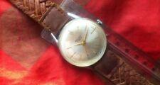 Watch POLJOT USSR wristwatch Soviet Russia men's