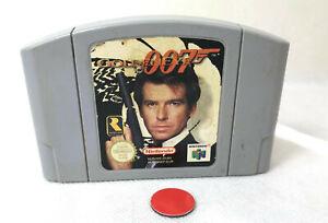 Goldeneye 007 James Bond  | Nintendo | N64 | gebraucht nur Modul
