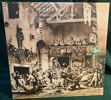 New listing JETHRO TULL - MINSTREL IN THE GALLERY 40th Anniversary La Grand Edition 180 Gr