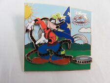 Disney Vacation Club Goofy Mgm Hollywood Studios 2006 Pin 3D Puzzle New Le Dvc