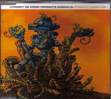 Vincent De Moor-Eternity Forever cd maxi single