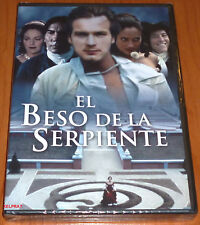 EL BESO DE LA SERPIENTE / THE SERPENT´S KISS -DVD R2- Precintada