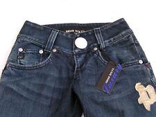 "Miss Sixty Damen Jeans Style Albert Blau Gr 27 super !"""