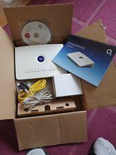 O2 box 6431 Neu und unbenutzt. Komplett