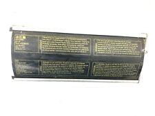 AIRBAG LATO PASSEGGERO  VOLKSWAGEN  GOLF 4   1997 > 2003   1JO880204K  AIR300