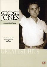 George Jones - Live in Concert at Church Street Station [New DVD]