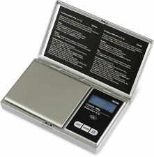 Pesola Digital Pocket Scale 500g