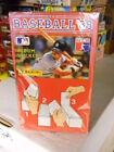 Baseball Panini stickers factory sealed box 1988