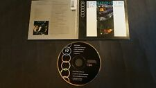 Depeche Mode Question Of Time & Stripped 8 Track Remix Live CD Black Celebration